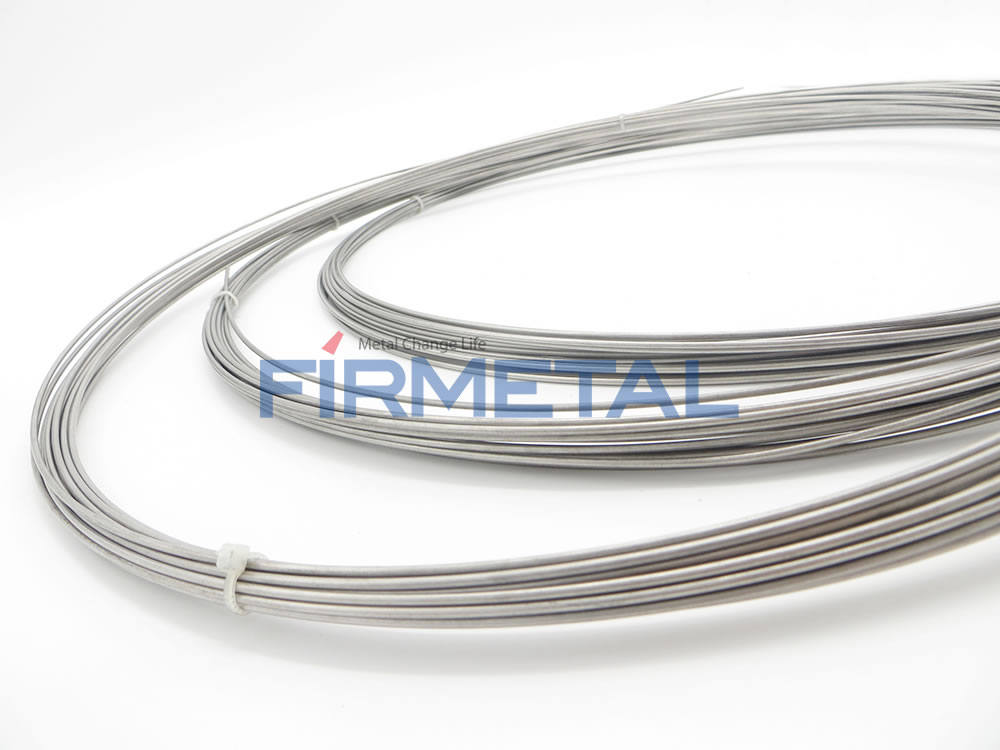 Zirconium Wire Professional Manufacturer Firmetal